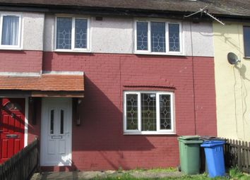 Thumbnail 3 bed terraced house to rent in Lindel Road, Blackpool