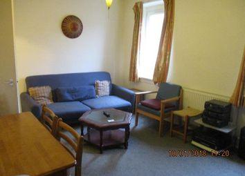 Thumbnail 2 bedroom flat to rent in Craigentinny Road, Edinburgh