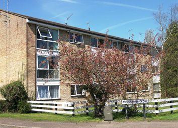 Thumbnail 2 bed flat to rent in Alderman Close, Welham Green, Herts