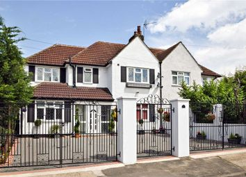 Thumbnail 8 bed semi-detached house for sale in Manor Waye, Uxbridge