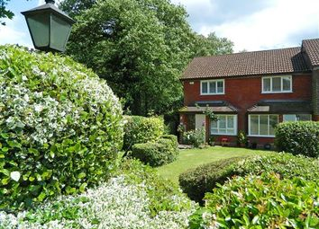 Thumbnail 2 bed property for sale in Claremont Way, Midhurst, West Sussex