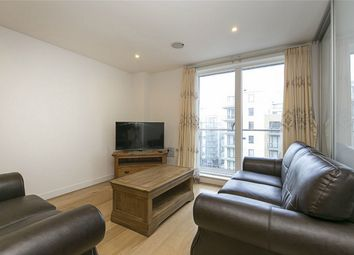 Thumbnail 3 bed flat to rent in Ceram Court, 10 Seven Sea Gardens, Bow, London
