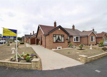 Thumbnail 2 bed semi-detached bungalow for sale in Franklands, Longton, Preston