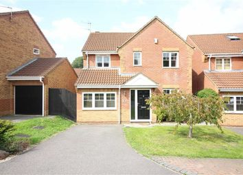 Thumbnail 4 bed detached house for sale in Shipley Mow, Emersons Green, Bristol