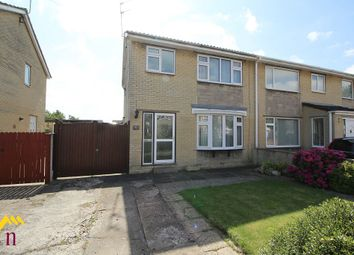 3 bed semi-detached house to rent in 61 Brook Way, Arksey, Doncaster DN5