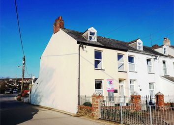 Thumbnail 4 bed end terrace house for sale in Eaton Place, West Down, Ilfracombe, Devon