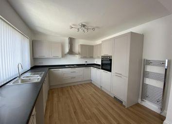 Thumbnail Flat to rent in Stanley Road, Garndiffaith, Pontypool