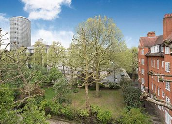 Thumbnail 3 bed flat for sale in Erasmus Street, Westminster