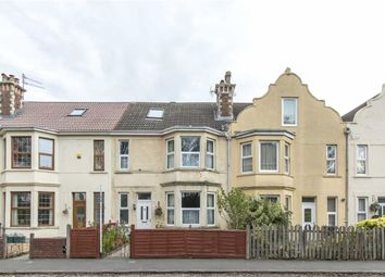 Thumbnail 3 bed terraced house for sale in Napier Square, Avonmouth, Bristol