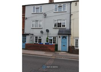 Thumbnail 1 bedroom flat to rent in Station Road, Sudbury