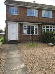 Thumbnail 3 bedroom semi-detached house to rent in Lawns Drive, New Farnley, Leeds
