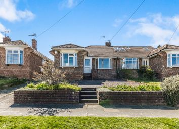 Thumbnail 2 bed semi-detached bungalow for sale in Hillcrest, Brighton