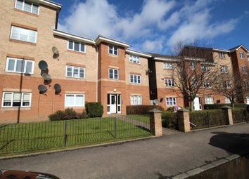 Thumbnail 2 bed flat for sale in 495 Old Shettleston Road, Glasgow