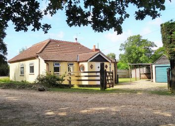 Thumbnail 2 bed detached bungalow for sale in Roughdown, Blackfield, Southampton