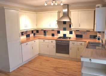Thumbnail 4 bed town house to rent in Carrwood Gardens, Galgate