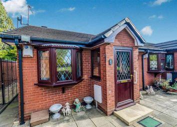 Thumbnail 2 bedroom terraced bungalow for sale in Old Park Road, Darlaston, Wednesbury