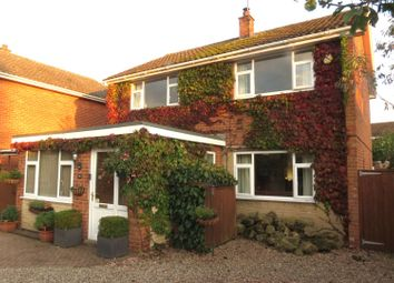 Thumbnail 3 bed detached house for sale in Easthorpe Drive, Nether Poppleton, York