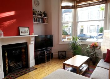 Thumbnail 2 bed flat to rent in Mostyn Gardens, Kensal Rise, London