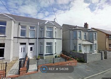 Thumbnail 1 bedroom flat to rent in Florence Road, Ammanford