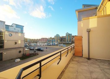 Thumbnail 2 bed property to rent in Mizzen Court, Portishead, Bristol