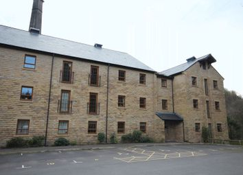 Thumbnail 2 bed flat for sale in Paperhouse Close, Norden, Rochdale