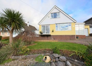 Thumbnail 3 bed bungalow for sale in Sandringham Drive, Preston, Paignton