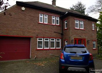 Thumbnail 3 bed detached house for sale in Park Road, Hartlepool