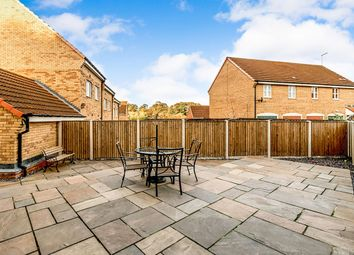 Thumbnail 5 bed terraced house for sale in Violet Road, East Ardsley, Wakefield