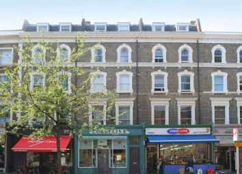 Thumbnail 2 bed flat to rent in Abbey Road, St John's Wood