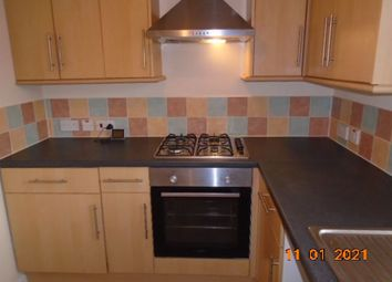Thumbnail 1 bed flat to rent in Telford Court, Newport
