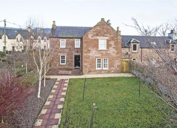 Thumbnail 4 bed detached house for sale in Springbank, Alyth, Blairgowrie