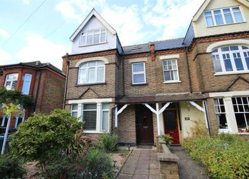 Thumbnail 1 bed maisonette to rent in Kingsfield Road, Oxhey Village WD19.