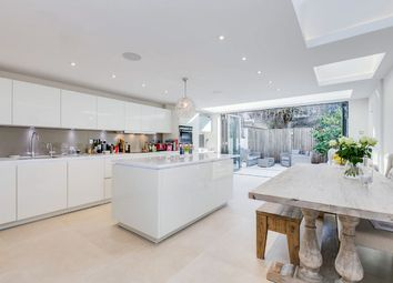 5 bed terraced house for sale in Eddiscombe Road, London SW6