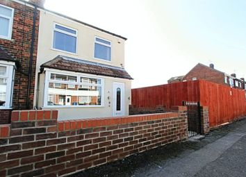 Thumbnail 3 bedroom terraced house for sale in Cambridge Road, Hessle
