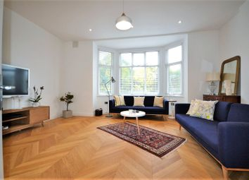 Thumbnail 3 bed flat to rent in Streatham Common North, Streatham, London