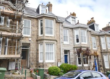 5 bed terraced house for sale in Lannoweth Road, Penzance TR18