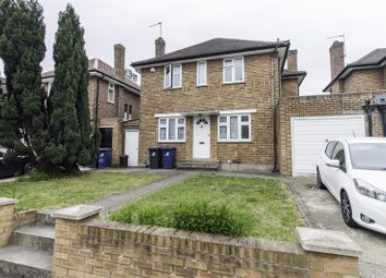 Thumbnail 3 bed detached house for sale in Ashbourne Road, Ealing, London