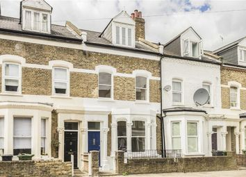 Thumbnail 4 bed terraced house to rent in Arlingford Road, London