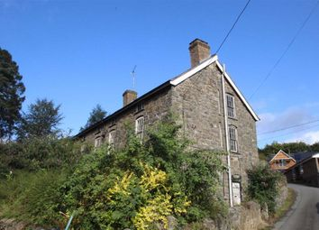 Thumbnail 11 bed detached house for sale in Llanrhaeadr Ym Mochnant, Oswestry