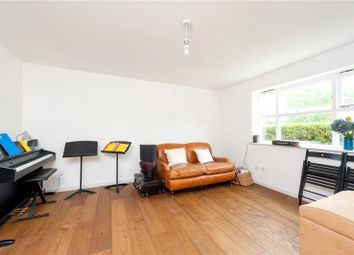 Thumbnail 2 bed flat to rent in Molyneux Drive, London