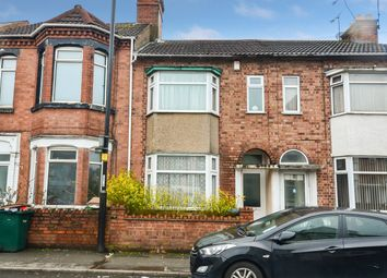Thumbnail 3 bed terraced house for sale in Widdrington Road, Radford, Coventry