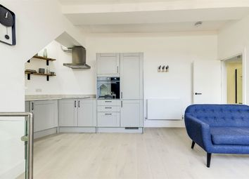 1 bed flat for sale in King Street Mews, London N2