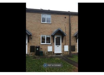 Thumbnail 2 bedroom terraced house to rent in Sutherland Avenue, Yate, Bristol