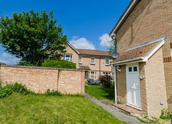 Thumbnail 1 bed semi-detached house for sale in Ely, Cambridgeshire