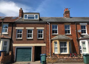 Thumbnail 5 bed terraced house for sale in Oatlands Road, Oxford