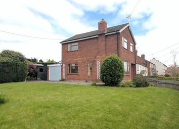 Thumbnail 3 bed detached house to rent in Old Coach Road, Kelsall, Tarporley