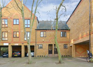 Thumbnail 2 bedroom semi-detached house to rent in Brunswick Quay, London