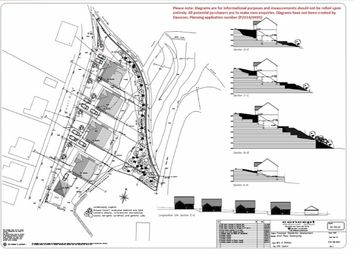 Thumbnail Land for sale in Gnoll Road, Godre'r Graig, Swansea, Swansea
