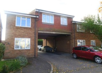 Thumbnail 1 bedroom maisonette for sale in Staines Road West, Ashford