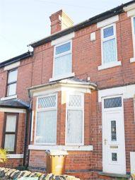 Thumbnail 4 bedroom terraced house to rent in Kimbolton Avenue, Nottingham